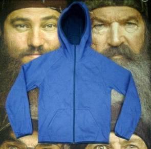 Uniqlo hiking outdoor zipper hoodie sweater