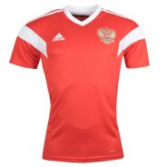 Adidas Original Russia Jersey world cup 2018