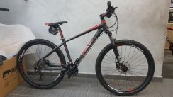 Bicycle 27.5'' Basikal rd30SP DEORE MTB COMP ALLOY