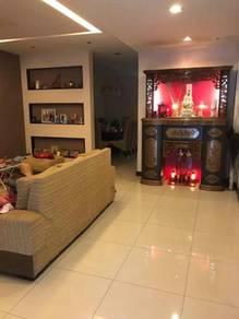 [ FULLY RENOVATED ] 2 Sty Bukit Hartamas , Segar Perdana , Cheras