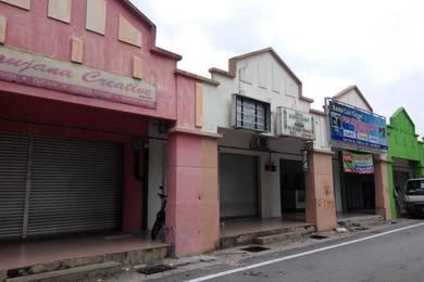 Shop Office Lot 1496sf at Saujana Utama, Sungai Buloh Country Resort