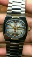 Rado musketeer auto watch