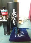 Vape Dagger Mod Full Set with Dripper Titanum