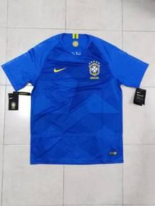 Brazil world cup jersey 2018(away)