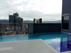 3 TOWERS Soho, Below Market Price, Freehold, Jalan Ampang, KL