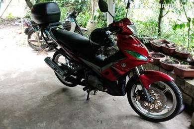 2012 Yamaha 135Lc v1