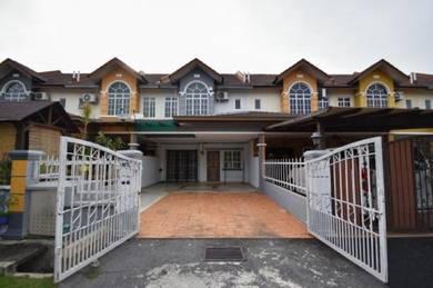 Double Storey Seksyen 7 Bandar Baru Bangi Selangor