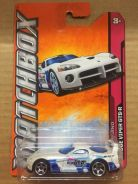 Matchbox Dodge Viper GTS-R