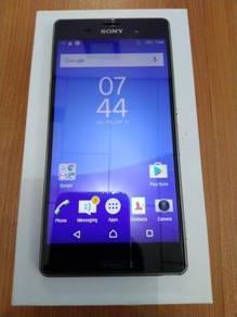 Sony Z3 32gb Original