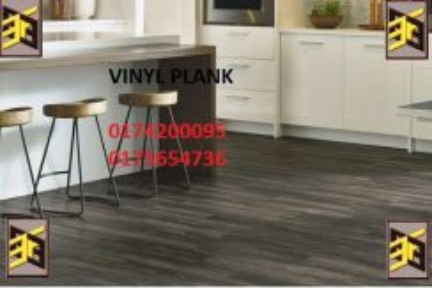 Lantai Vinyl Floorboard Laminated Kedah Utara A3