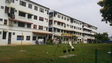 Budiman Apartment at Alma, Bukit Mertajam