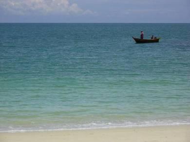 AMI Travel | 3D2N Resort Pangkor Coral Bay