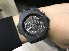 Hublot Big Bang Unico Full Ceramic