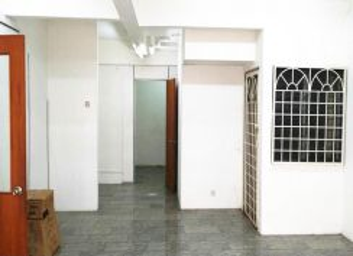 (Partially Furnish) 1B Shop Office Jalan Bandar 7 Pusat Bandar Puchong