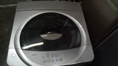 Washing machine washer mesin basuh LG 7.5kg