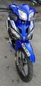 Yamaha lagenda 115 zr