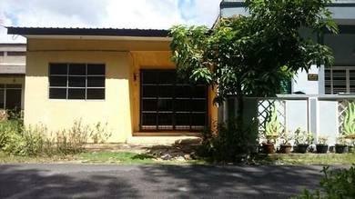 Rumah comel - Pasir Mas