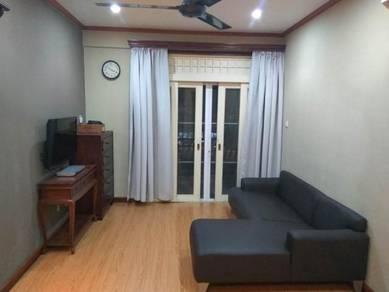 Hing's Apartment (Kobusak - Penampang)