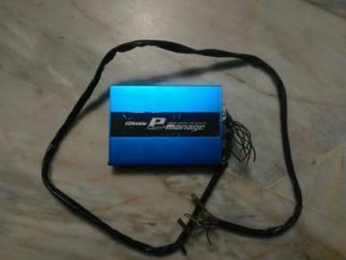Emanage Blue
