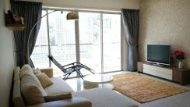 The Latitude Condo Tanjung Tokong Tastefully Reno Furnish High Floor