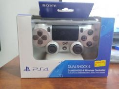Ds4 Silver