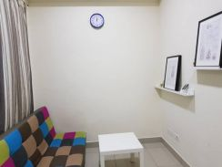 FURNISHED and TENANTED MESAMALL Nilai, MESAHILL