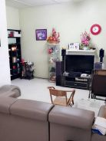 Taman Chai Leng Single Storey Terrace