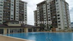 Ampang Prima Condominium For Rent