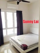 ( 970sf ) The Spring , Good Condition , Worth to Rent , Sungai Pinang