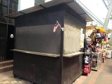 Food stall(kiosk)