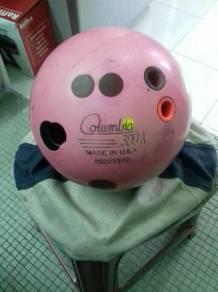 Bowling ball 12.75 lbs