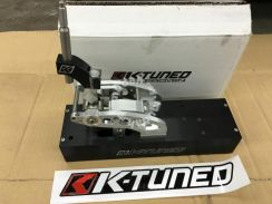 K-Tuned No Cut K-Swap Shifter Honda Civic EG, EK9