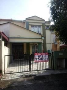Double Storey Lestari Putra Bandar Putra Permai Seri Kembangan Fr Rent