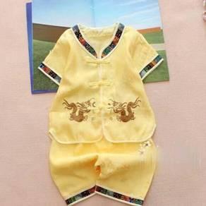 CNY Shirt Set 0001