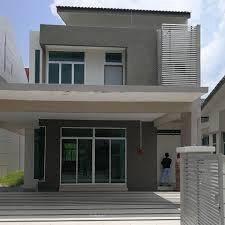 Register NOW 2sty Rumah Mampu Milik 1k=1 HOUSE nr seremban labu enstek