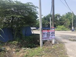 5acre Telok Gong main road frontage for Rent