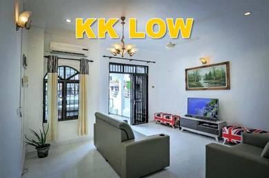 3 Storey Terrace~Best Offer Price!!