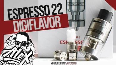 Original Digiflavor Espresso 22