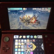 USED New Nintendo 3DS XL