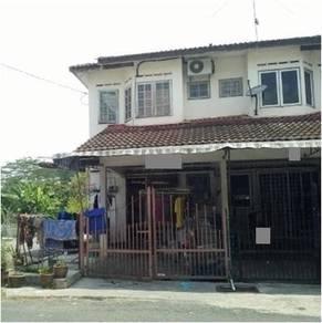 Double storey taman bukit mentakab-mentakab,pahang(dc10042267)