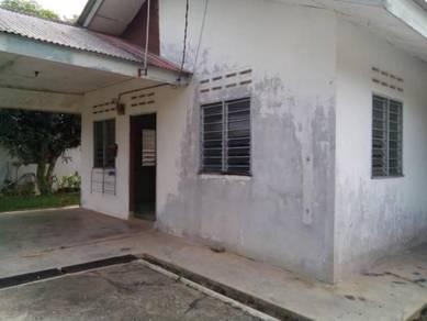 Rumah Untuk Dijual (Desa Teratai)