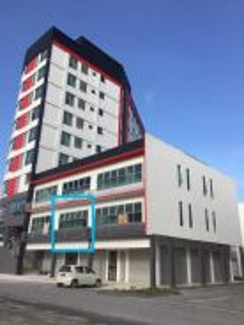 City Square Shoplot For Rent Jalan Pending