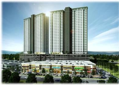 KLIA Residensi! New launch!! Nilai, KLIA, KLIA Kuarter, Sepang