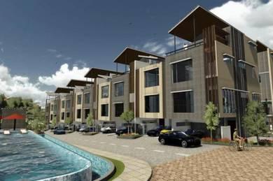 Grand VILLA- Affiniti Residences Bukit Jalil Pavilion 2 - 6 ROOMS Read