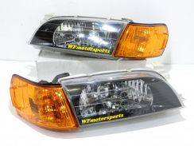 Toyota Corolla AE100 AE101 Head Lamp & Signal Lamp