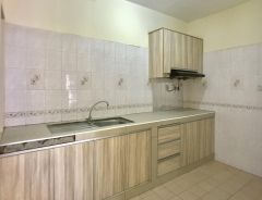 [ FREEHOLD ] Renovated Apartment Kelana Impian Kelana Jaya