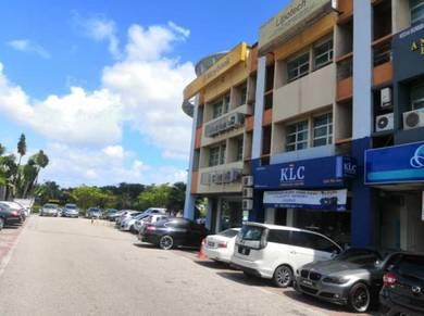 1st floor Shop office, Permas Jaya
