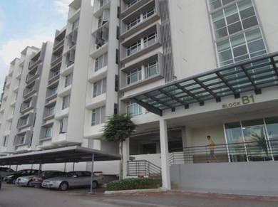 Midori green apartment/ mount austin / Johor Bahru