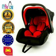 Baby Carseat - RedColor