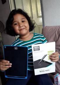 Drawing Tablet utk kurangkan anak² bermain hp